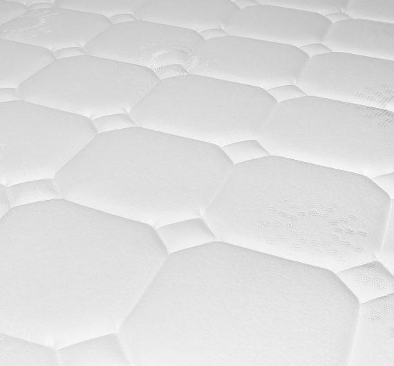 colchon mercury pillow detalle tela 100 120 140 180 200