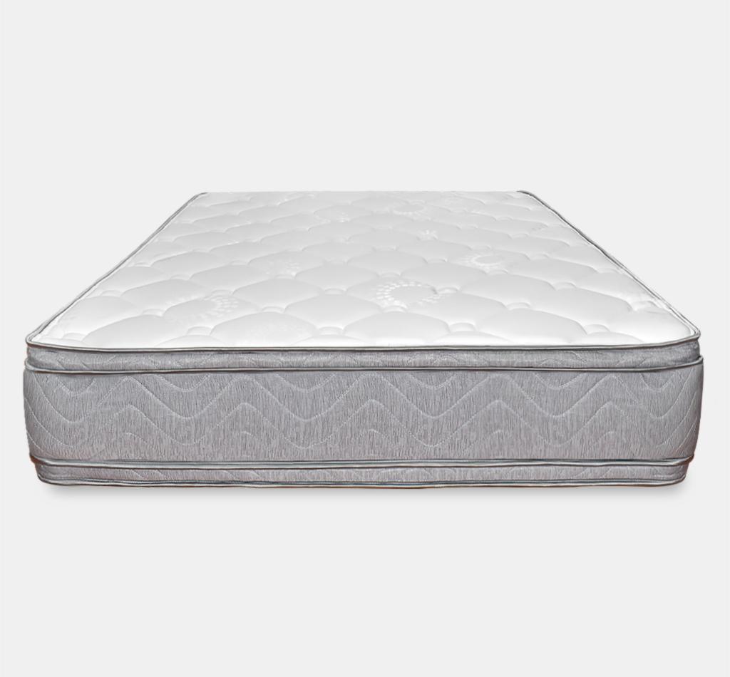 Colch n mercury pillow 200x200 colchones fantas a - Colchon 200x200 ...