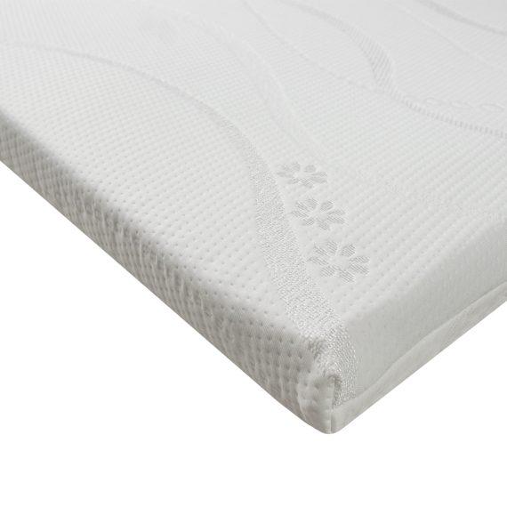 PILLOW BED detalle
