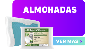 b almohadas
